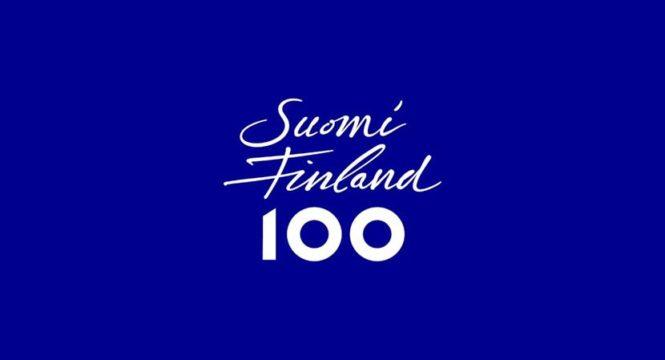 Onnea satavuotias Suomi