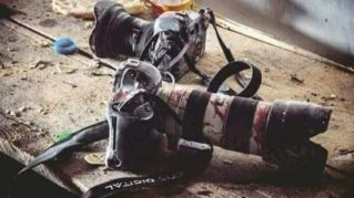Ainakin 25 kuoli itsemurhaiskuissa Kabulissa – joukossa yhdeksän toimittajaa