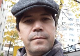 Hamed Shafaen puhe 28.8.2021 Helsingin afganistanilaisten mielenosoituksessa