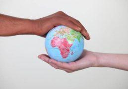 ميثاق بين المللي حذف تمام اشکال تبعيض نژادي