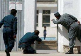 قتل وکشتار سازمان یافته درمسجدامام زمان خیرخانه کابل !
