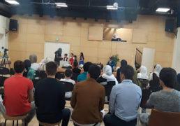 جشن نوروز 1396 توسط کانون افغانستانی های فنلند در هلسینکی تجلیل گردید + عکس