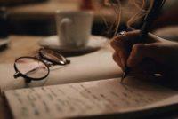 چطور میتوان خود را برای نویسنده شدن آماده کرد؟