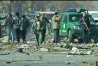 روایت یک داکتر جوان از حادثه 27.01.2018کابل
