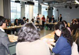 حضور تیم جوانان کانون در جلسه سالانه اتحادیه!