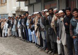 ضرورت اشتراک گسترده مردم در پروسه انتخابات پیش رو