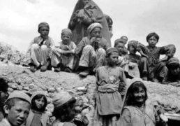 ۱۲۵ سال قبل در ۲۵ سپتامبر امیر عبدالرحمن خان نسل کشی هزاره ها را جشن گرفت !