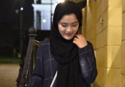 من در ایران به دنیا امدم، پدر و مادرم هم همینطور: فرشته اکبری