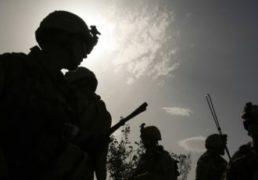 آیا با طالبان نمی شود جنگید؟
