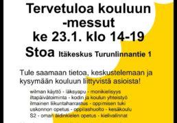 نمایشگاه مکتب با حضور معلمین و کار شناسان مهاجر در هلسینکی