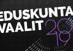 کاندیدان پارلمانی از افغانستانی تبارهای فنلند: