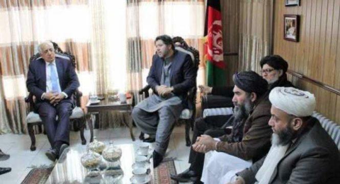 عمده ترین عوامل بازگشت طالبان
