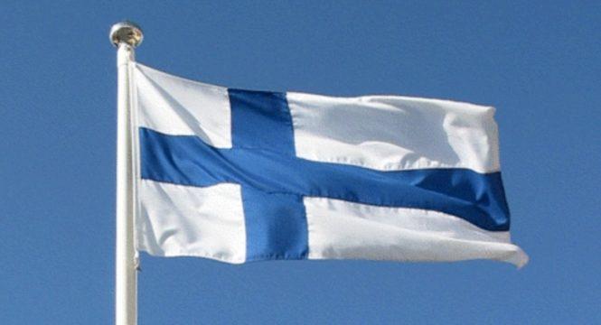Hyvää itsenäisyyspäivää! سال روز استقلال کشور فنلند مبارک باد