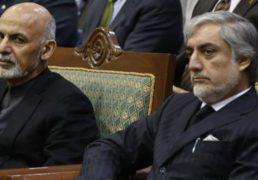 تحلیف عبدالله وتکلیف مقاومت در برابر طالبان!