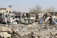 جنایت بزرگ گروه طالبان در زابل