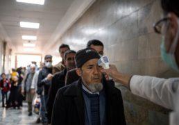 طالبان امکانات مبارزه علیه ویروس کرونا را ندارند