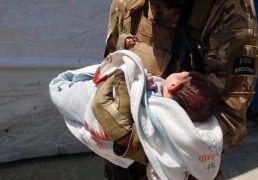 چه کسی از ریختن خون یک نوزاد سود میبرد؟!