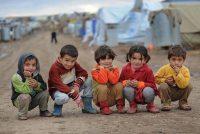 25 کودک پناهجو از یونان به فنلند در ماه جون آورده میشود!