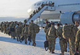 خروج غیر مسوولانه یا عدم توجه به مال و جان مردم افغانستان؟
