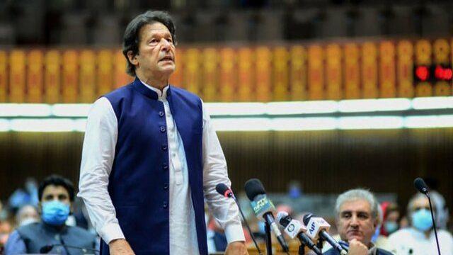 واکنش ها به شهید خواندن اسامه از سوی نخست وزیر پاکستان