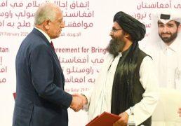 طالبان نمی توانند با توافقنامه امریکا _ طالبان کنار آیند