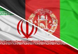 کدام اهداف را ایران در افغانستان دنبال میکند؟