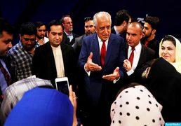 پس از خروج احتمالی نیروهای خارجی افغانستان چگونه خواهد بود