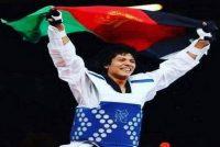 هالیوود از زندگی روح الله نیکپا نخستین مدال آور المپیک افغانستان فلم می سازد!