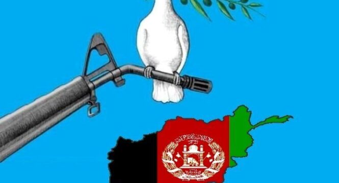 افغانستان سقوط نمیکند …