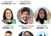 انتخابات شورای شهر در فنلند 13.06.2021!