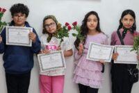 پایان کلاسهای زبان مادری فارسی دری کانون درسال تحصیلی 2020-2021 !