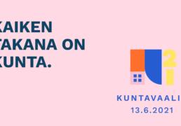 اهمیت اشتراک به انتخابات شورای شهر در شهرهای فنلند!